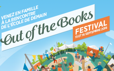 Festival « Out of the Books »