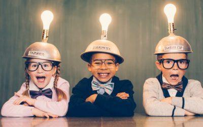 """Dossier dans La Tribune : """"Quand la science du cerveau révolutionne l'école"""""""