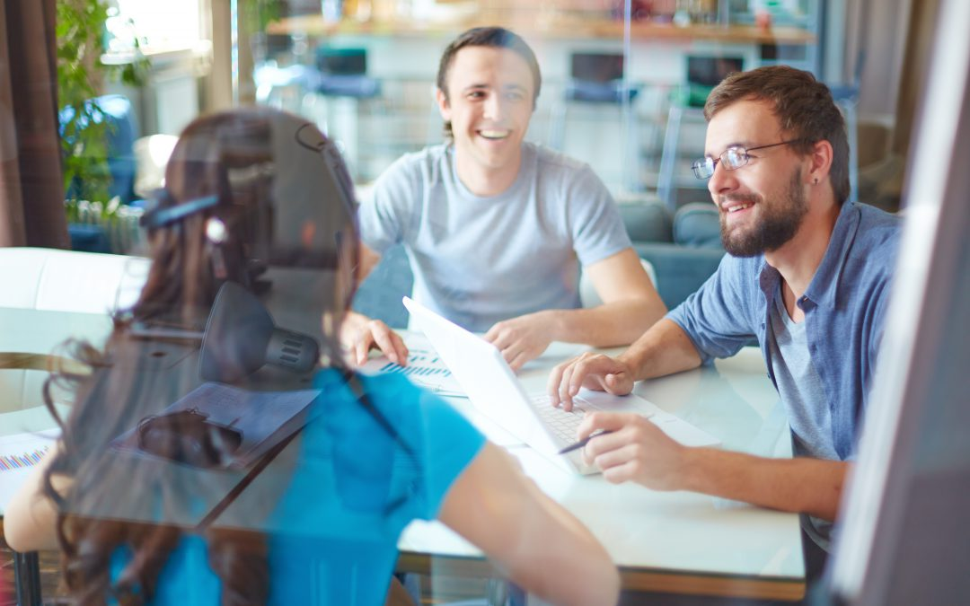 Formation : Communication efficace et professionnelle REPORTEE